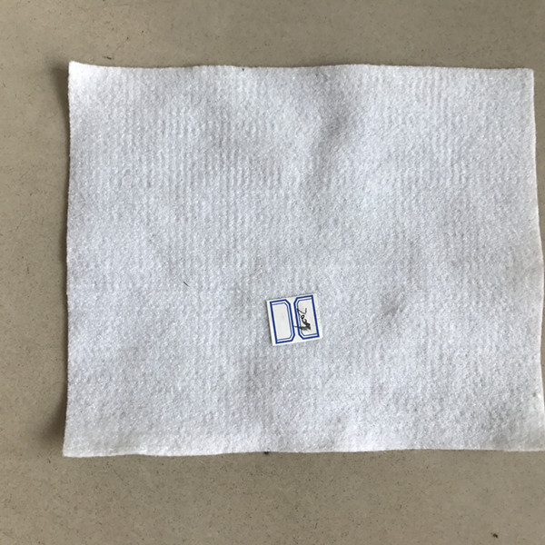 16 oz PET Needlepunched Non-woven Geotextile
