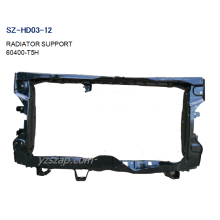 China for HONDA Radiator Steel Body Autoparts Honda 2015 FIT/JAZZ RADIATOR SUPPORT supply to Ethiopia Exporter
