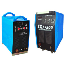 Factory making for Submerged ARC Welder ZX7-315I Series IGBT Inverter DC ARC Welder export to Germany Manufacturer
