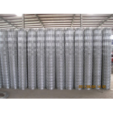 PVC Coated Galvanized Deer Farm Fence
