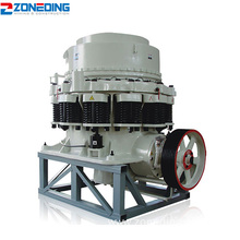 75kw Mining Equipment Symons Cone Crusher Price