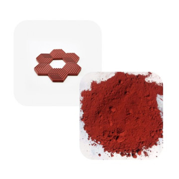 Iron Oxide Red Concrete Cement Powder Color
