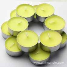 Tealight Candles for Valentine's Day