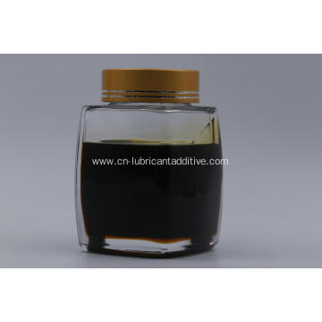 SJ Gasoline Engine Oil PCMO Additive Package
