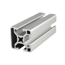 Hot sale extruded aluminum t slot channel profile