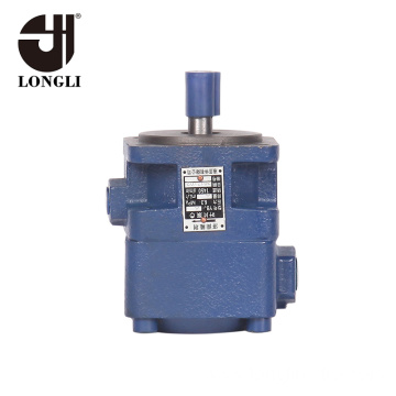 Low Pressure Hydraulic Vane Pump with Factory Price