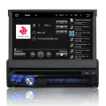7 Inch single din Car dvd universal Player