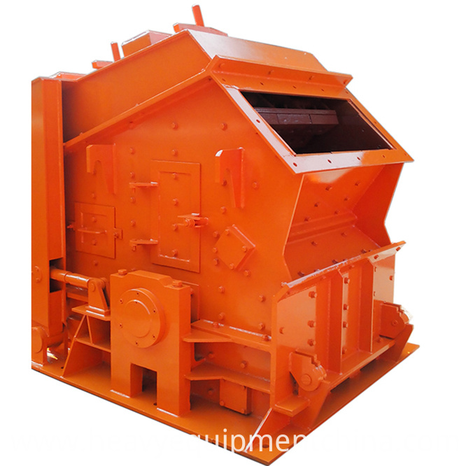 Sand Crushing Production Line