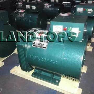 Good Quality for 240 Volt Alternator LANDTOP 240v ST Single Phase 3000 Watt Generator supply to India Factory