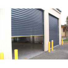 safety  roller shutter door