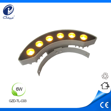 Bright LED Ceiling tile lights wall mounted exterior