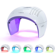 pdt photodynamic led light therapy machine