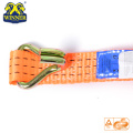 High Quality 1m 5m 10m 15m Ratchet Tie Down Straps Cargo Lashing Strap