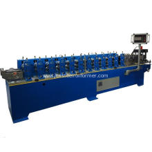 China for Metal Door Frame Roll Forming Machine Rolling shutter doors forming machine export to Germany Wholesale