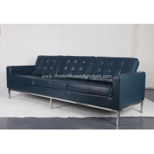Modern Classic Design Florence Knoll 3 Seater