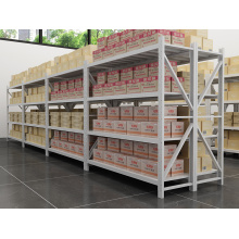 ODM for Light Warehouse Storage Shelf Competitive Wholesale Warehouse Shelves supply to Mauritania Wholesale