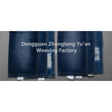 China Manufacturer for 100% Cotton Denim Denim Fabric  Black Colour Roll Pack export to Russian Federation Wholesale