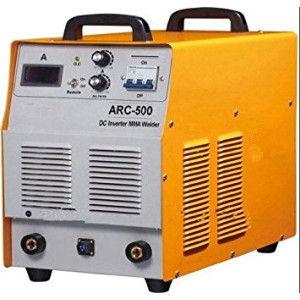 ZX7-500 Economical 380V Industrial Welding Machine