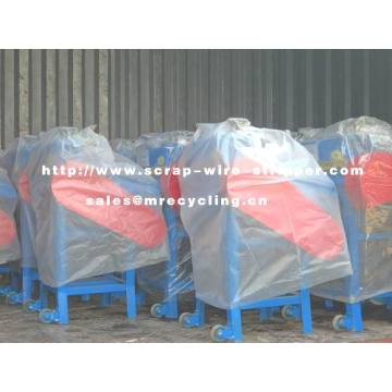 scrap metal processing equipment