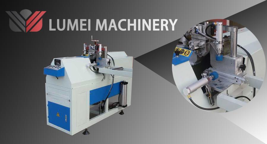 uPVC-profile-cutting-machine