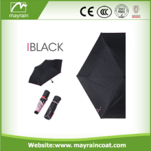 Windproof Sun and Rain Folding Umbrella