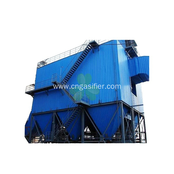High Efficiency Dust Extractor for Industrial Air Cleaning