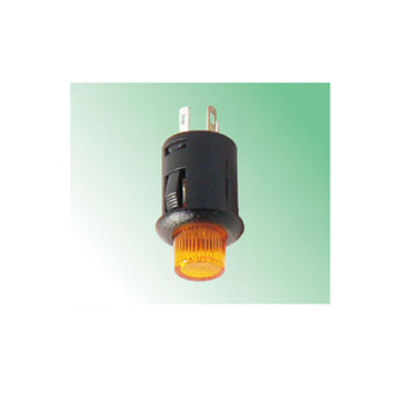 CUL AC DC Automotive Push Button Switches