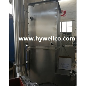 Food Granule High Efficient Fluidizing Dryer