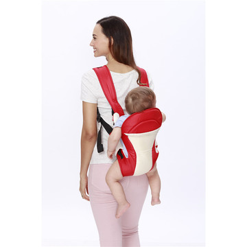 Airflow All-Position Ergonomic Baby & Child Carrier