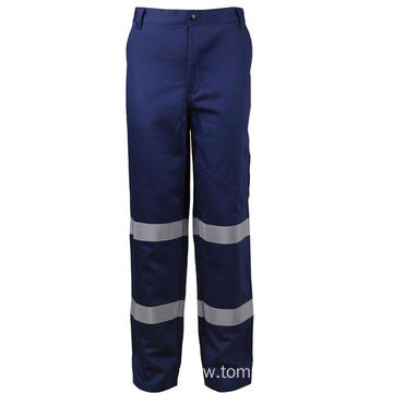 FR Reflective Hi-Vis Workwear Pants