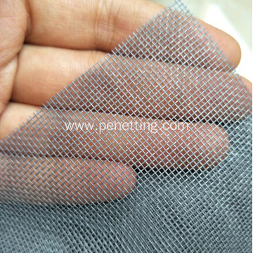 High Quality 14x16 Fiberglass Window Screen