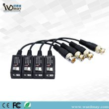 1ch active AHD/TVI/CVI/CVBS HD UTP video balun