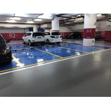 Parking lot solvent free high strength epoxy
