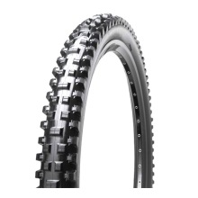Maxxis Shorty Downhill Tyres - 26 x 2.4 Super Tacky