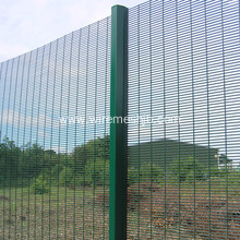 358 Welded Mesh Security Fencing