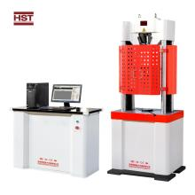 Flexural Strength Hydraulic Testing Machine