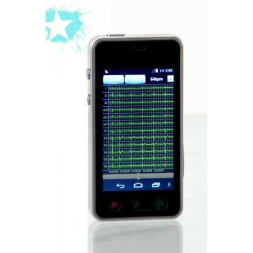 Cardiology Analysis Monitoring Holter