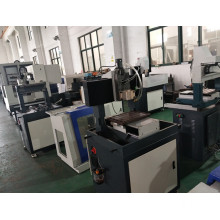 OEM/ODM for China CNC Stamp Engraving Machine,Laser Engraving Rubber Stamps,Stable Stamp CNC Engraving Machine Manufacturer Good Steel Property CNC Engraver Machine Stepping Motor supply to Afghanistan Manufacturer