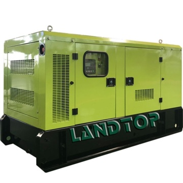 25KW Diesel Generator with Canopy
