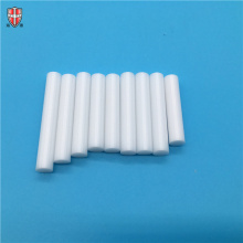white zirconia ceramic locating pin rod stick