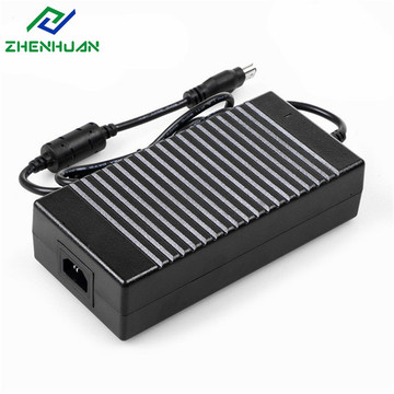 High PFC 12V DC 10A 120W Power Adapter