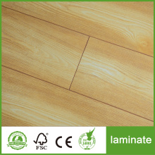 Laminate Flooing with Random Width
