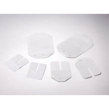 Good Quality for Medical Non-Woven Swab Transparent IV cannula wound dressing supply to New Zealand Manufacturers