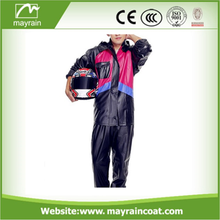 PVC Waterproof with Hood Mens workwear