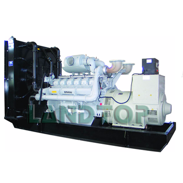LANDTOP 50KW Electric Power Generator Best Price