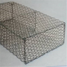 International Standard Woven Mesh Gabion