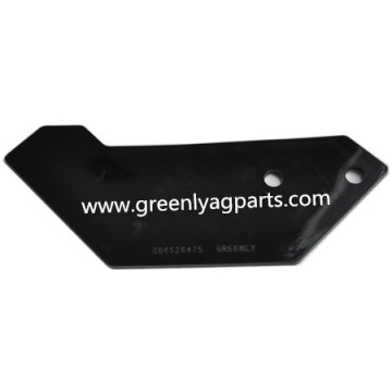 Big Discount for Replacement parts for Case-IH combine and cornhead 86526475 Case-IH Plastic Ear Saver (deflector) export to Mauritania Manufacturers