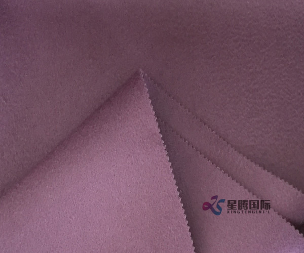 Fashionable Woolen Wool Material