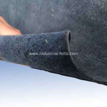 Cryogel Aerogel pipe insulation products used for refineries