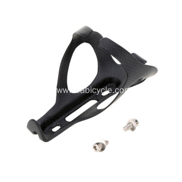 Black Colorful Bike Bottle Support Set